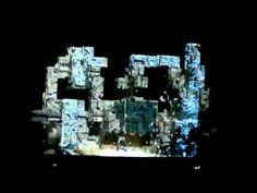 Tauron Nowa Muzyka 2011 - Amon Tobin ISAM Live