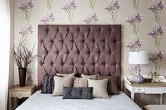 Красочная квартира для молодой семьи в Москве (128 кв. м) | Пуфик - блог о дизайне интерьера