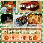 Fall Activities | Pinning for Play Link Party for Children's Activities