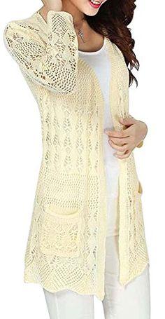 EachWell Women Hollow Crochet Cable Knit Pockets Open Front Cardigan Sweater Beige https://www.amazon.com/EachWell-Crochet-Pockets-Cardigan-Sweater/dp/B01MRVJP7N/ref=as_li_ss_tl?s=apparel&ie=UTF8&qid=1504637622&sr=1-252&nodeID=7141123011&psd=1&keywords=women+fall+clothing&refinements=p_72:2661618011&linkCode=ll1&tag=milan123-20&linkId=c90e7adea9f3336ad6deba8da181ae51