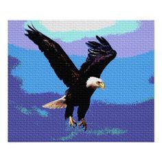 Eagle http://www.zazzle.com/eagle-228687888378336935?lang=es