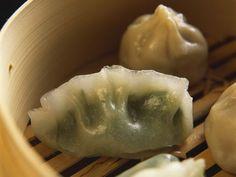 Dim Sums mit Shrimpsfüllung ist ein Rezept mit frischen Zutaten aus der Kategorie Soja. Probieren Sie dieses und weitere Rezepte von EAT SMARTER!