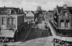 Tempeliersstraat Haarlem (jaartal: 1930 tot 1940) - Foto's SERC