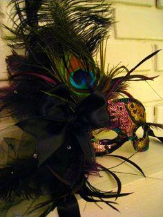 Masquerade | Masquerade Masks