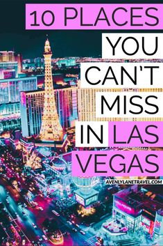Whether you are a local or just passing through there are a ton of things to do in Las Vegas. Here are the top 10 attractions you can't miss. Las Vegas Tips, Las Vegas Vacation, Visit Las Vegas, Italy Vacation, Las Vegas Travel, Vacation Ideas, Vacation Spots, Vegas Getaway, Vacation List