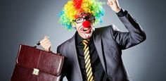 #Humor am #Arbeitsplatz – Wer lacht, hat die Macht! #Lachen löst Anspannungen, befreit von Stress und fördert die Kreativität – wenn das keine Pluspunkte sind!