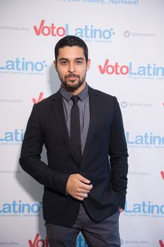 Pin for Later: Here Are a Bunch of Pictures of Wilmer Valderrama Looking Damn Sexy —You're Welcome