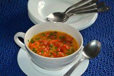 Ezogelin- Supa de linte rosie, de post