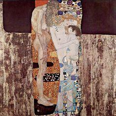 구스타프 클림트 (Gustav Klimt) 대표 작품 만나기 :: 네이버 블로그