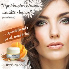 LIPVIS MANDARINO Dr. Giorgini -  Per le labbra irritate o screpolate Dr. Giorgini ha creato un balsamo nutriente con l'aroma inconfondibile del mandarino. LIPVIS mandarino è un balsamo naturale, senza parabeni e profumi sintetici, che può nutrire labbra secche e screpolate. Con questo prodotto potrete difendere le vostre labbra e sorridere in ogni stagione. http://www.drgiorgini.it/index.php/serlipmanda15-drg-lipvis-mandarino-burrocacao-naturale-15-ml #labbra #cosmetico #burrocacao #bellezza