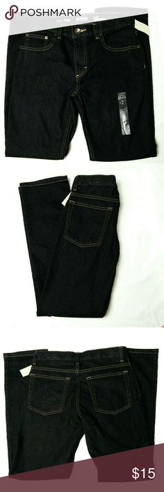 🆕 NWT URBAN PIPELINE JEANS Brand new with tags NWT URBAN PIPELINE Jeans. Dark wash blue denim. Ultimate Flex. Hidden adjustable elastic waistband. Size 14 Regular. Excellent condition.  Bundle multiple items of your choice in the Dressing room. I will send you a customized special discount offer. Urban Pipeline Bottoms Jeans