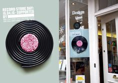 Record Store Day: Sweet