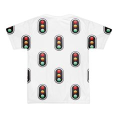 Image result for traffic light products Traffic Light, Button Down Shirt, Men Casual, Mens Tops, Image, Products, Dress Shirt, Gadget