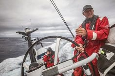After a Man Was Lost at Sea the Volvo Ocean Race Scrutinizes Safety Measures