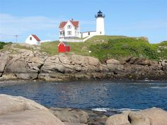 Coast of Maine - including York, Kennebunkport, Kittery.  Enjoyed awesome Lobster Rolls and the beautiful scenery!