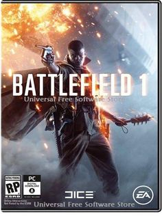 Battlefield 1 Full PC Game Free Download.   Download Battlefield Full PC Game for Free Battlefield 1 Computer Game  This Latest Battlefield 1 PC Game is Designed and Developed by EA Sport....