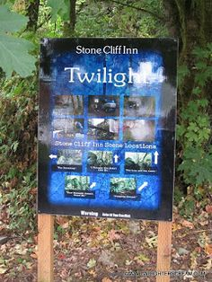 Where Was Twilight Filmed road trip - finding twilight movie filming locations | twilight