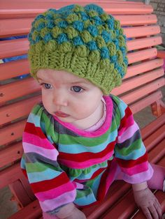 I want to make this hat.