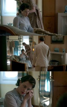 """""""The Queen"""" stands revealed as a monstrous performance; one that only Elizabeth is prepared to fulfill and one that she somewhat pettily protects from any Elizabeth Ii, Best Series On Netflix, The Crown 2016, The Crown Series, Crown Netflix, Color Script, A Discovery Of Witches, Supernatural Tv Show, Tv Reviews"""