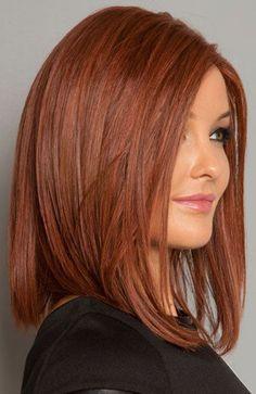 Hottest Red Hair Color Ideas to Try Now From spicy ginger shades and fiery copper hues, these are the hottest red hair colour ideas to try today.From spicy ginger shades and fiery copper hues, these are the hottest red hair colour ideas to try today. Red Copper Hair Color, Ginger Hair Color, Hair Color Auburn, Hair Color Highlights, Cool Hair Color, Color Red, Brown To Red Hair, Copper Brown Hair, Short Red Hair