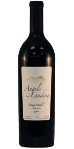 2010 Angel's Landing Napa Valley Merlot    Review:  The Angels Landing Merlot is our top selling Napa Merlot under $20! It's not a surprise to us given the quality of the fruit source for the wine. The Merlot comes primarily from the Oak Knoll district of Napa, an area with soil and climate similarities to Pomerol in Bordeaux and which has a long history of great Merlot.    Was $24.99 ON SALE NOW FOR $16.99