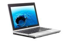 "Groupon - HP Elitebook 2170p 12"" Core i5 1.80Ghz 8GB 180GBSSD Win 8 Refurbished. Groupon deal price: $259.99"