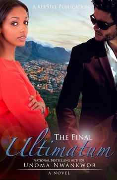 Please join author Unoma Nwankwor as she tours the blogosphere with Write Now Literary Book Tours and her new release The Final Ultimatum, October 21, 2016. Book Title: The Final Ultimatum ASIN: B0…