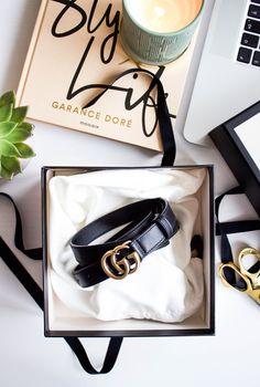 Gucci belt by www.kamiempire.com