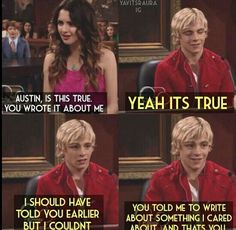 Amazing Auslly moment!