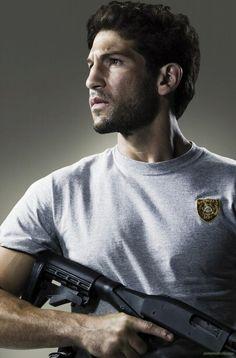 Shane. The Walking Dead. I miss him:(