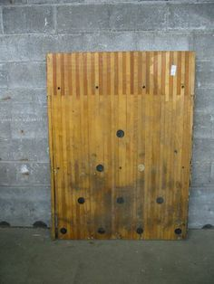 Images about reclaimed bowling lane projects on pinterest bowling