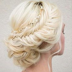 Another fun updo!