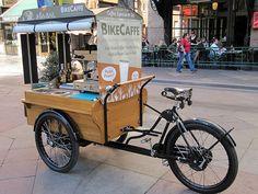 Bikecaffe trike