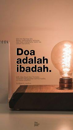 Doa Islam, Islam Quran, Muslim Quotes, Islamic Quotes, All About Islam, Learn Islam, Healthy Life, Taehyung, Pray