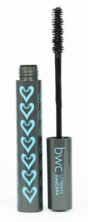 Beauty Without Cruelty (BWC) Mascaras Ultimate Natural Mascara Walnut
