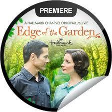 Hallmark movie, Edge of the Garden