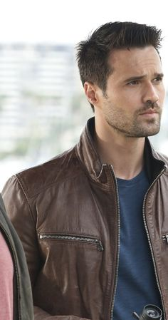 Brett Dalton photos, including production stills, premiere photos and other event photos, publicity photos, behind-the-scenes, and more.