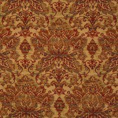 Berry Trussard Home Decor Fabric