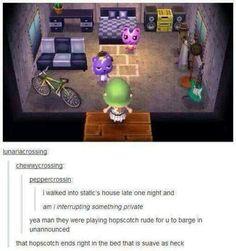 Ha! Oh my gosh!! Hahaha!! That's actually really funny!! xD