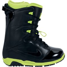 Nike Snowboarding Zoom Ites Snowboard Boot - Men's | Backcountry.com
