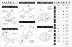 Gallery of Yale Students Propose a Series of Pop-Up Religious Buildings to Sustain Culture in Refugee Camps - 8