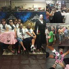 """Check out some of our """"Local Peeps"""" who came to shop with us today at Scrapbooking Made Simple's """"The Shop That Did Not Hop / Sizzix Warehouse Sale. We have tons of SALES, both online and in store! DON'T MISS IT 7/15 - 7/31 http://www.scrapbookingmadesimple.com"""
