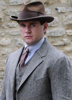 Downton Abbey Season 4 Branson