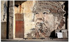 Google's street art project includes over 5,000 images of murals (and graffiti, too)