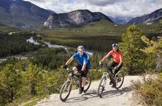 #MyBanff National Park Invites Bikers to Enjoy a Variety of New Cycling Trails this Summer