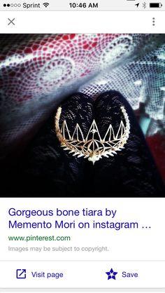Bella Memento Mori, Clothing Ideas, Class Ring, Wedding, Clothes, Image, Fashion, Casamento, Outfit