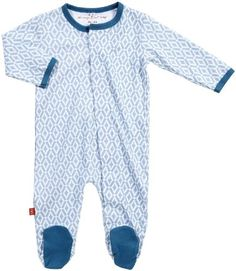Magnificent Baby Footie  Boys Marrakesh9M >>> You can get more details by clicking on the image.Note:It is affiliate link to Amazon.