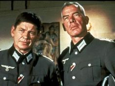 The Dirty Dozen- one of my favourite movies of all time- Charles Bronson and Lee Marvin- just brilliant!  Thank God Charlie survived in the end because when, Jefferson (Jim Brown) was shot down I balled my eyes out.