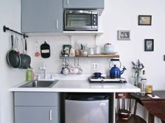 5 Smart Studio Apartment Layouts that Work Wonders for One-Room Living