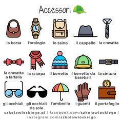 Italian Grammar, Italian Vocabulary, Italian Phrases, Italian Words, Italian Quotes, English Phrases, Italian Language, Learn Italian Free, Basic Italian